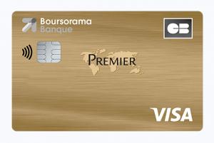 boursorama pro carte bancaire