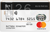 n26 business carte