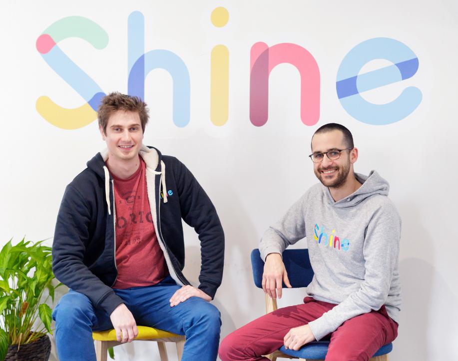 shine team
